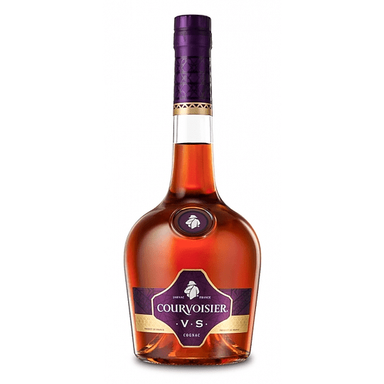 Cognac Courvoisier V.S. 1 Litro