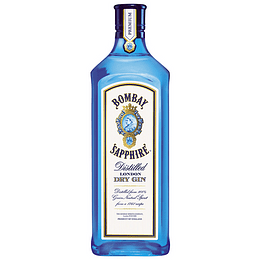 Gin Bombay Sapphire 750cc