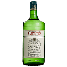 Gin Burnett´s London Dry 1000cc