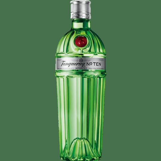 Gin Tanqueray Ten 750cc
