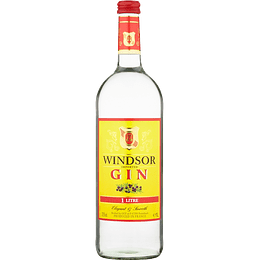 Gin Windsor Imported 1.000cc