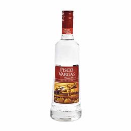 Destilado de Uva Quebranta Vargas 40° 750cc
