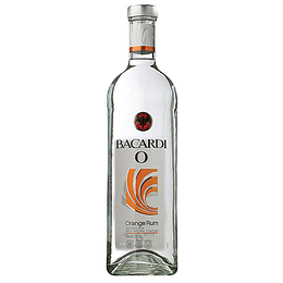 Ron Bacardi Orange 750cc