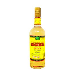 Destilado de Agave Maduro Gusanos de Oaxaca 750cc
