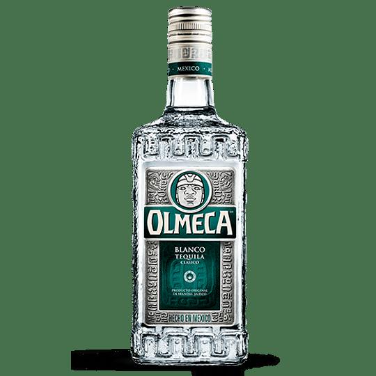 Tequila Olmeca Blanco 750cc