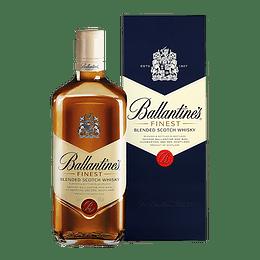 Whisky Ballantines Finest 6 Años 750cc