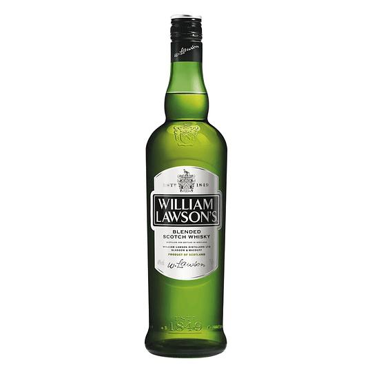 Whisky William Lawson`s 750cc