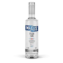 Vodka  Maxus Polish 1000cc