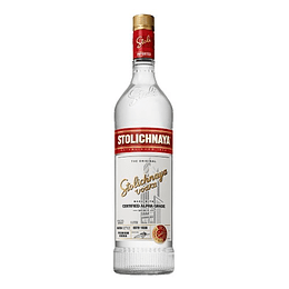 Vodka Stolichnaya 750cc