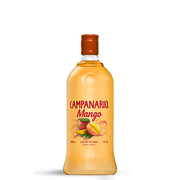 Coctel Campanario Sour Mango 700Ccc