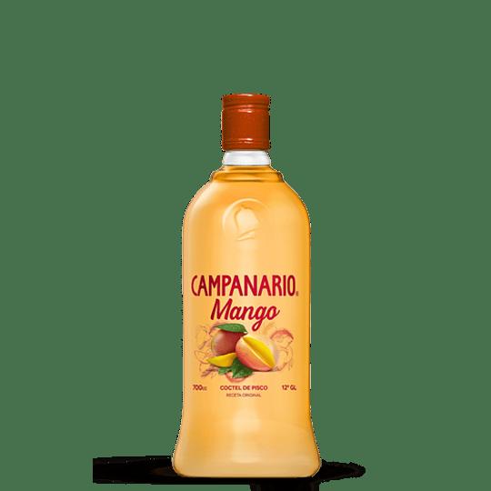 Coctel Campanario Sour Mango 700cc