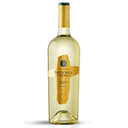 Vino Misiones de Rengo Reserva Sauvignon Blanc 750cc