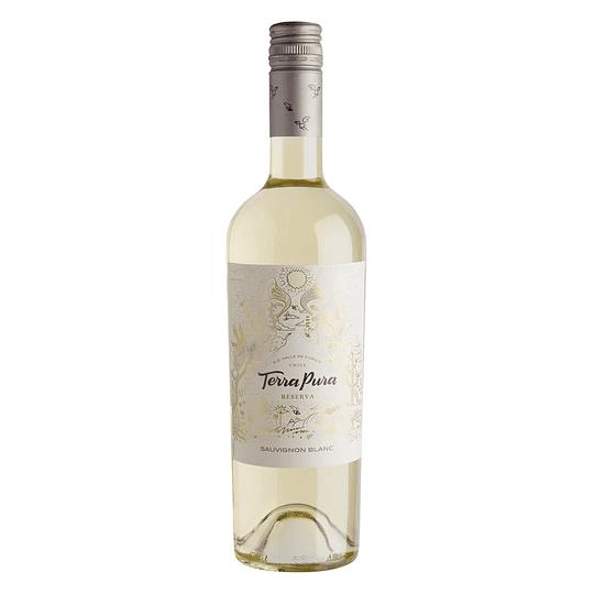 Vino Terrapura Sauvignon Blanc 750cc