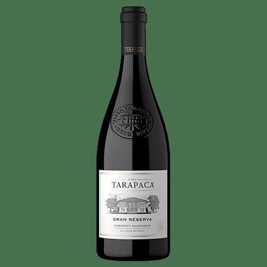 Vino Tarapacá Gran Reserva Cabernet Sauvignon 2018 750cc