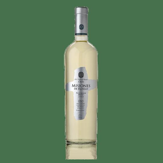 Vino Misiones de Rengo Varietal Sauvignon Blanc 750cc