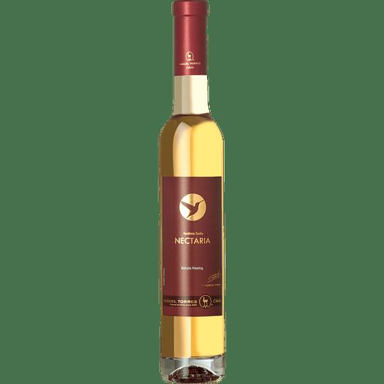 Vino Vendimia Tardía Nectaria Riesling 375cc