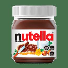Nutella Ferrero Rocher Frasco 140gr