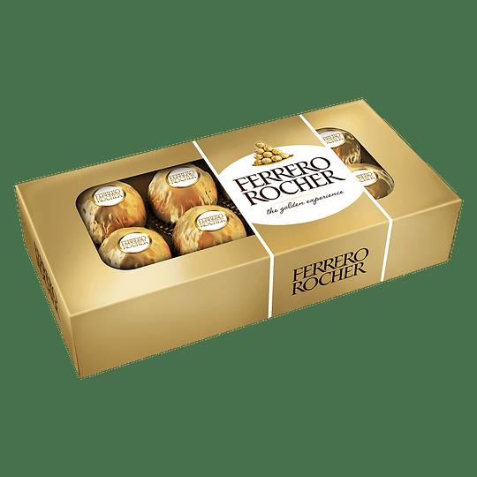 Bombones Ferrero Rocher 100gr