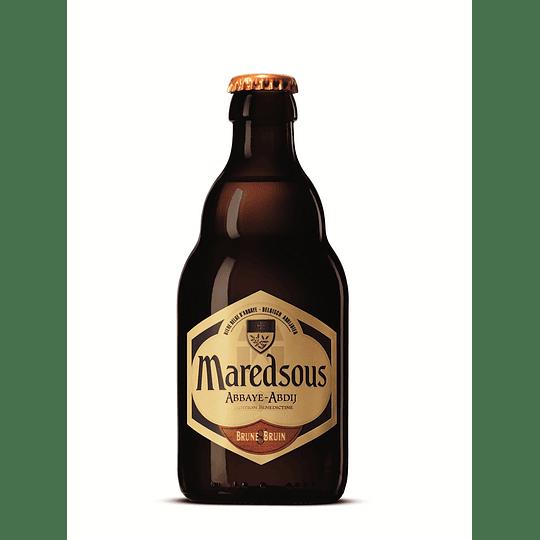 Cerveza Maredsous Botella Variedades 330cc
