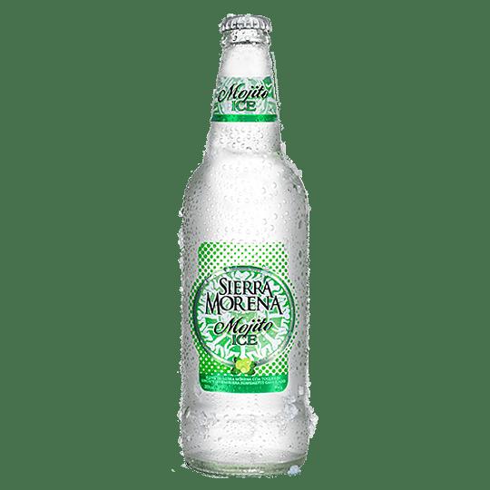 Cóctel Sierra Morena Ice Mojito 270cc
