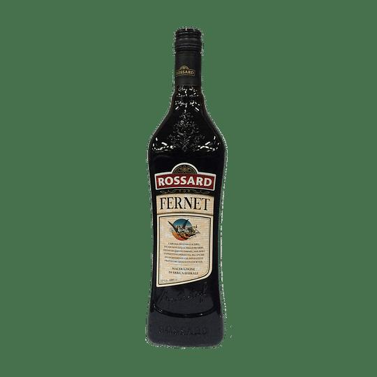 Fernet Rossard 1.000cc