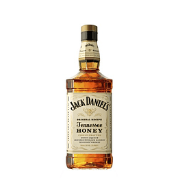Whiskey Jack Daniels Honey 750cc