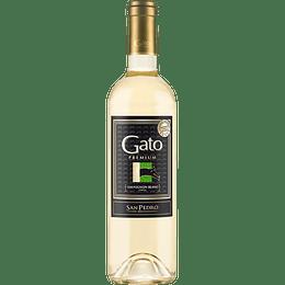 Vino Gato Premium Sauvignon Blanc 750cc