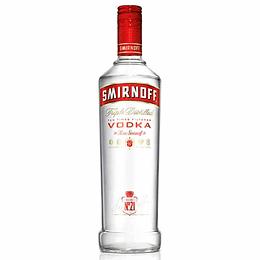 Vodka Smirnoff N°21 Tradicional 750cc