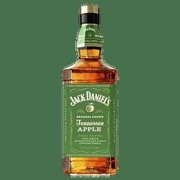 Whiskey Jack Daniels Tennesse Apple 1 Litro