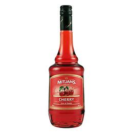 Licor de Cherry Mitjans 750cc