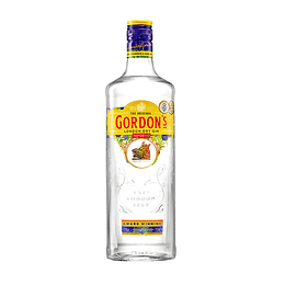 Gin Gordons London Dry 750cc