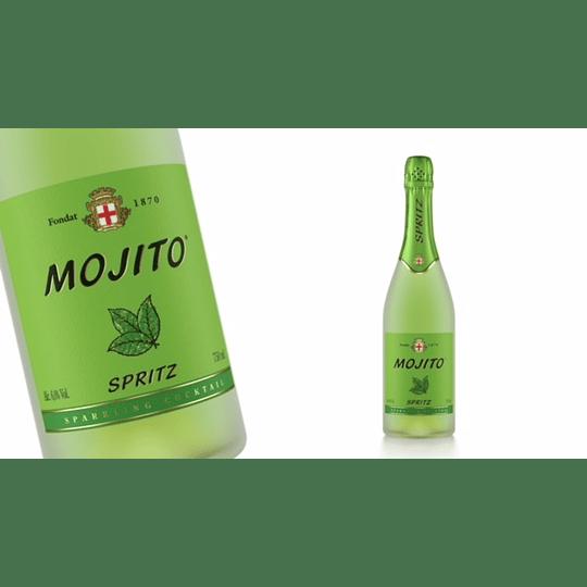 Cóctel Mojito Spritz 750cc