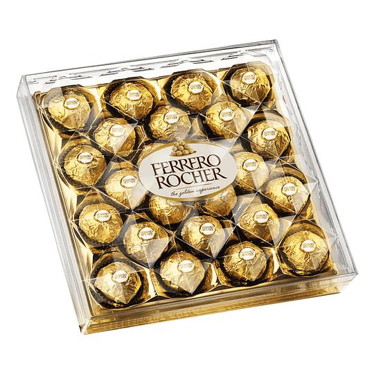 Bombones Ferrero Rocher 300g