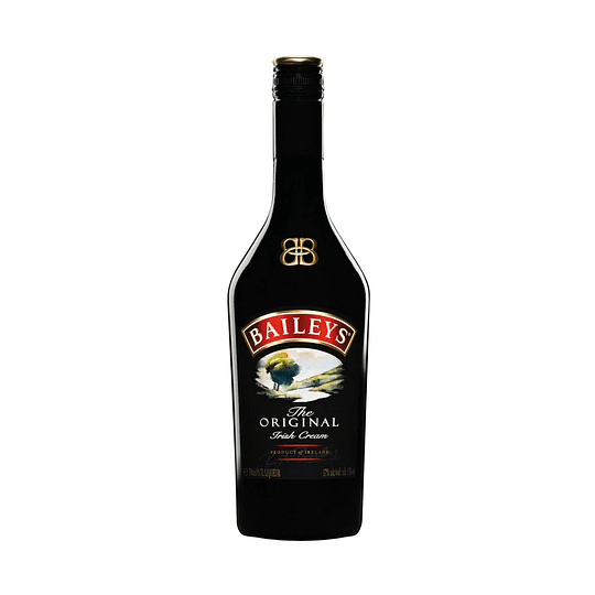 Crema De Whisky Baileys Original 750cc
