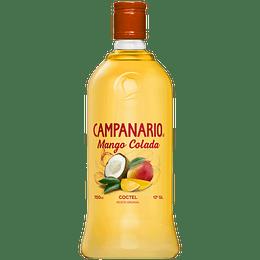 Coctel Campanario Mango Colada 700cc