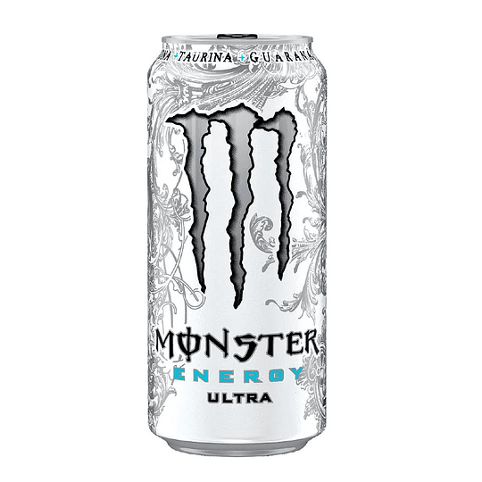 Energética Monster Ultra Lata 473cc