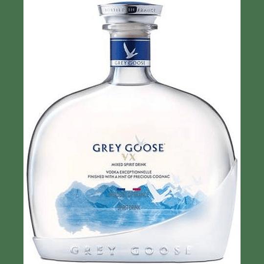 Vodka Grey Goose  VX  750cc