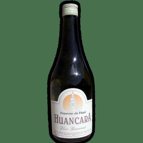 Pajarete de Elqui Huancara 700cc (Botella Antigua)