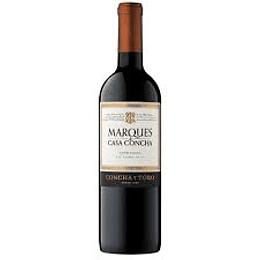 Vino Marqués de Casa y Concha Cabernet Sauvignon 750cc