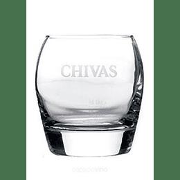 Vaso Whisky Chivas Regal