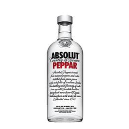 Vodka Absolut Peppar 750cc
