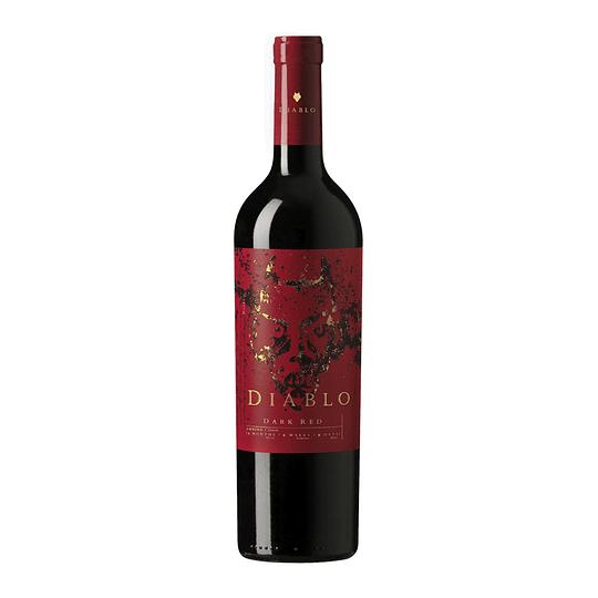 Vino Diablo Dark Red Ensamblaje 750cc