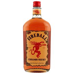 Whisky Fireball Canela 33° 750cc
