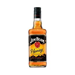 Bourbon Whiskey Jim Beam Honey 700cc
