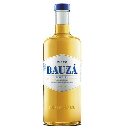 Pisco Especial Bauzá 35° 1 Litro