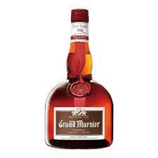 Cognac Grand Marnier Cordon Rouge 750cc