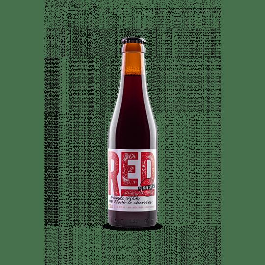 Cerveza Petrus Aged Red 8,5º Botella 330cc