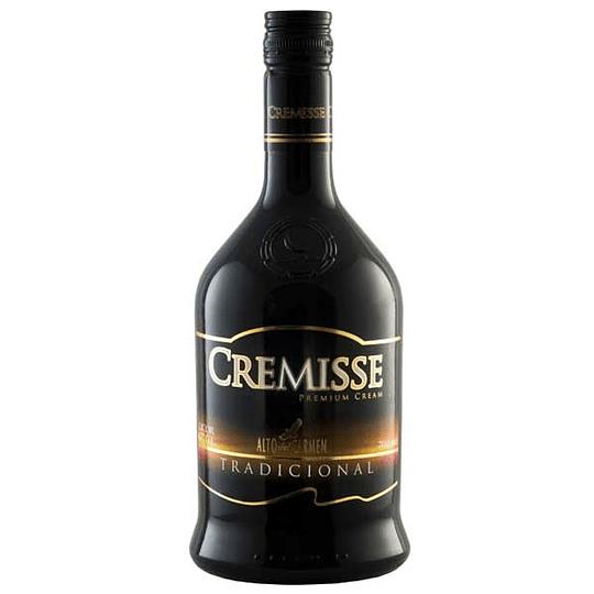 Crema Alto del Carmen Cremisse  700cc