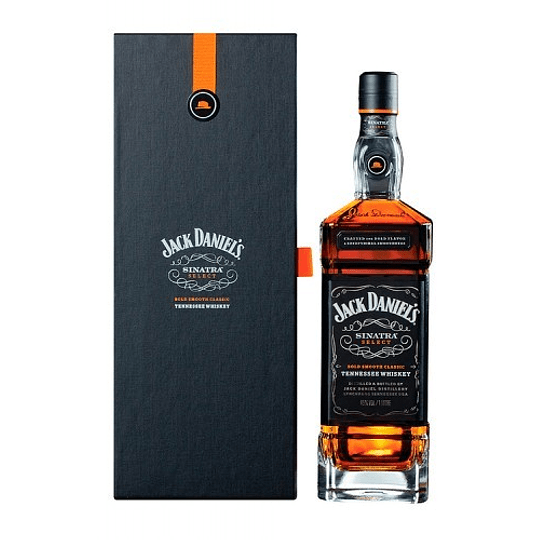 Whiskey Jack Daniels Sinatra Select 1 Litro