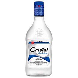 Aguardiente Cristal Sin Azúcar 30° 750cc
